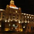 温泉のホテル ゲレルト