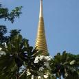 スリヨータイ妃塔